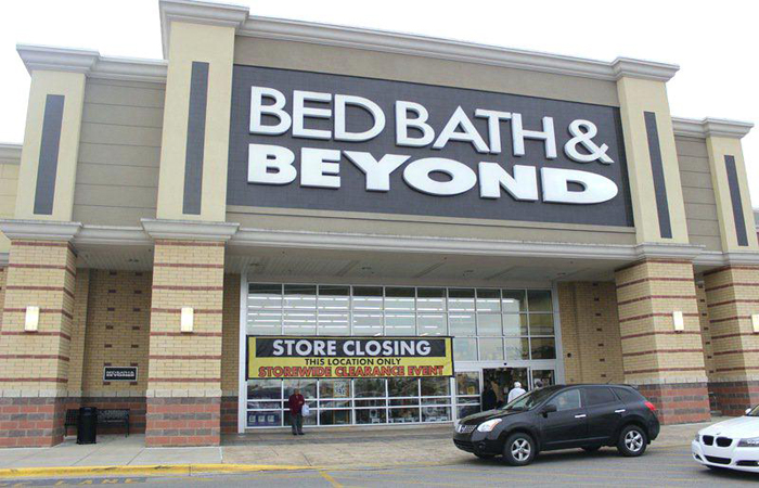 Bed Bath And Beyond Headquarters Address