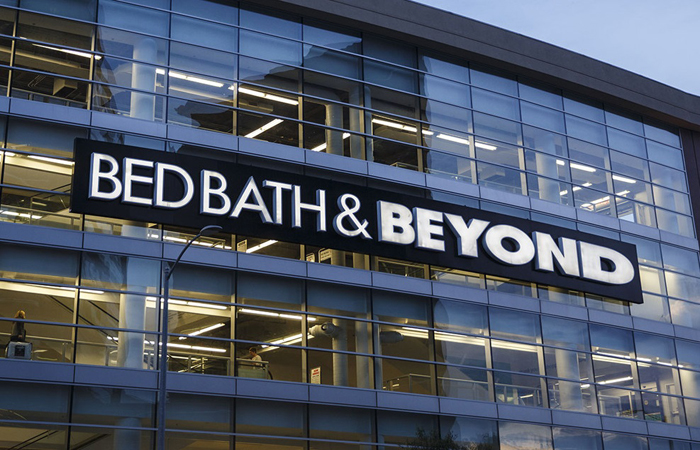 Bed Bath And Beyond Headquarters Photo