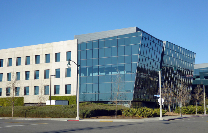 Belkin Headquarters Photo