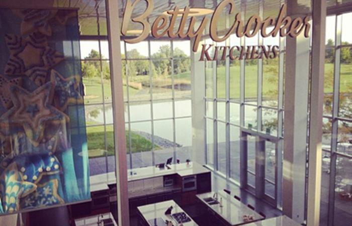 Betty Crocker Headquarters Photo