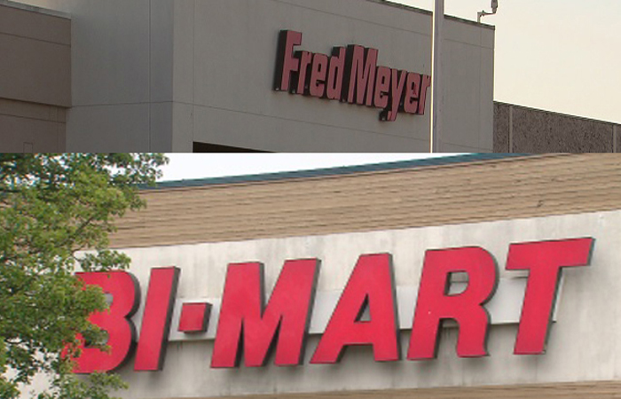 Bi Mart Headquarters Photo