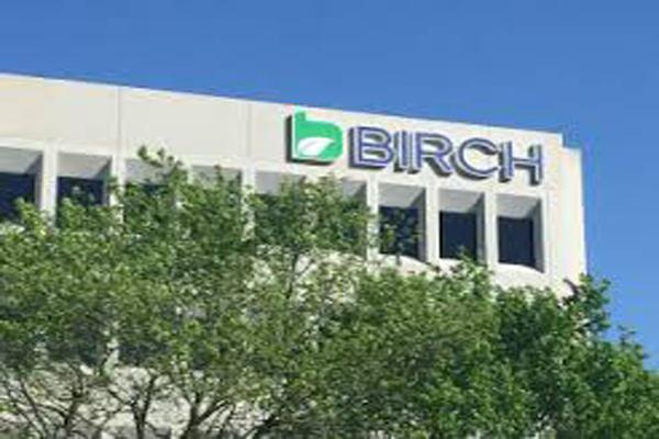 Birch Communications Headquarters Photo