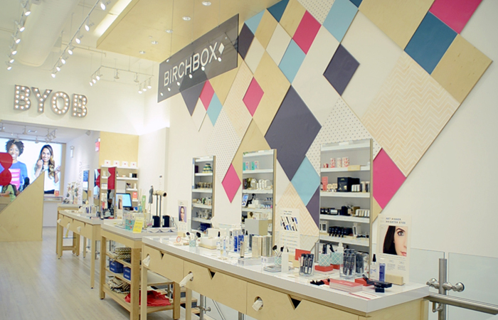 Birchbox Corporate Office Photo