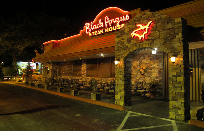 Black Angus Steakhouse Headquarters Photo