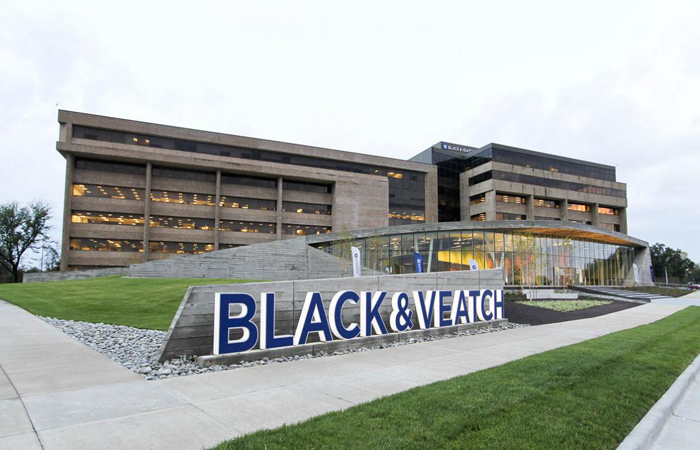 Black & Veatch Headquarters Photo
