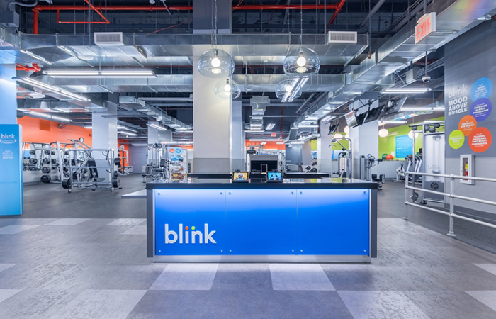 Blink Corporate Office Photo
