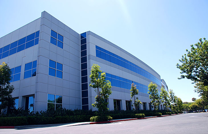 Blizzard Entertainment Corporate Office Photo