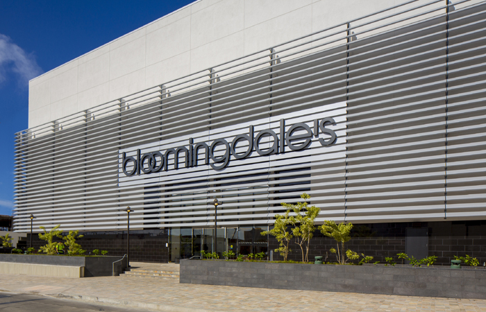 Bloomingdales Corporate Office Photo