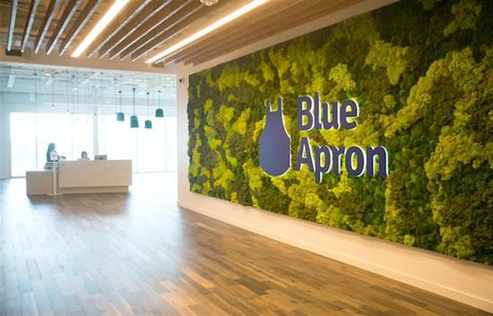 Blue Apron Headquarters Photo
