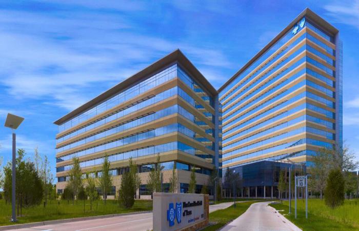Blue Cross Blue Shield Corporate Office Headquarters ...
