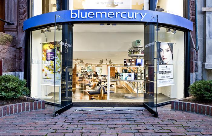 Bluemercury Corporate Office Photo