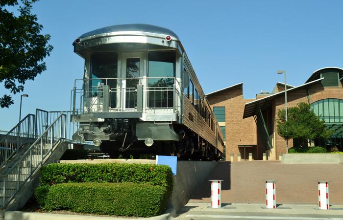 Bnsf Railway Corporate Office Photo