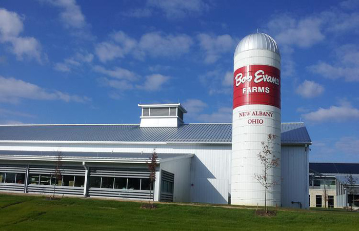 Bob Evans Headquarters Photo