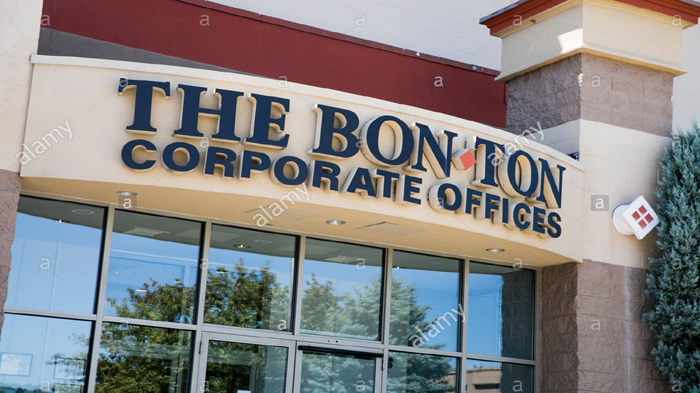 Bon Ton Headquarters Photo