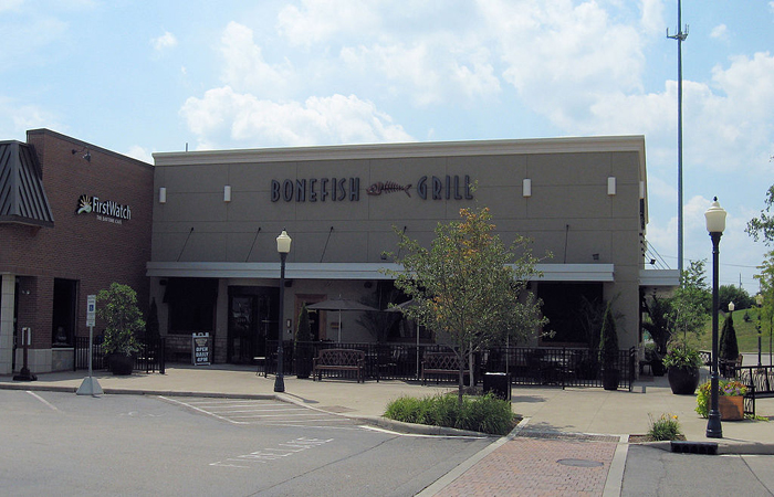Bonefish Grill Corporate Office Photo