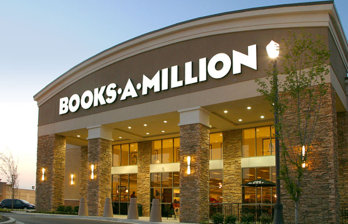 Books-A-Million Headquarters Photo