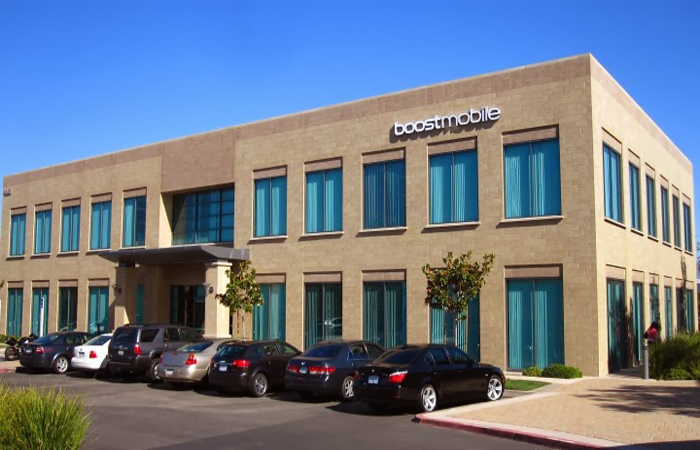 Boost Mobile Headquarters Photo