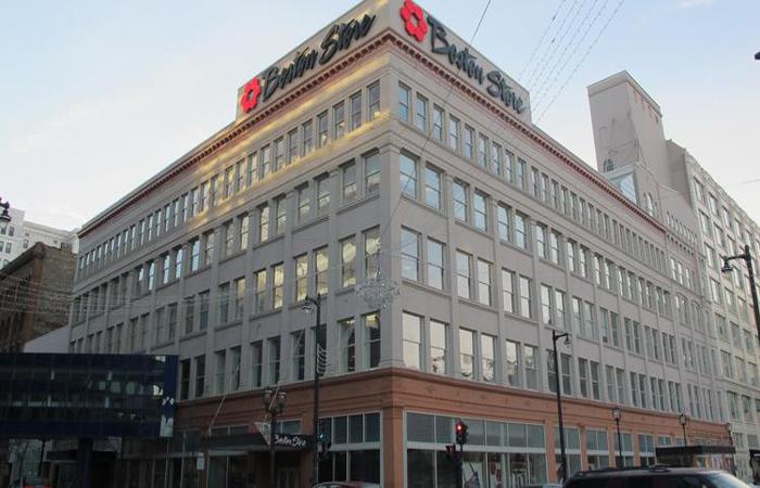 Boston Store Headquarters Photo