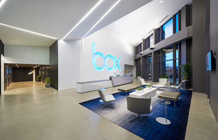Box Corporate Office Photo