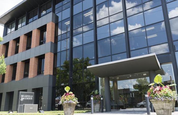 Brasfield Gorrie Llc Headquarters Photo