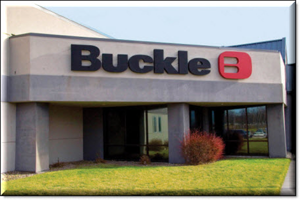 Buckle Headquarters Photo