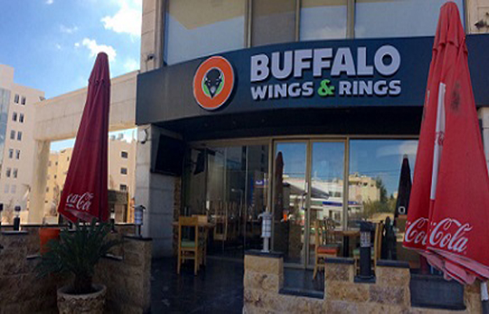Buffalo Wings & Rings Corporate Office Photo