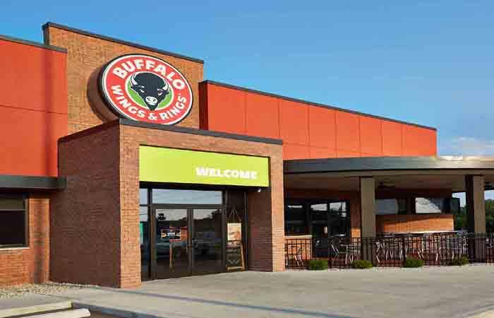 Buffalo Wings & Rings Headquarters Photo