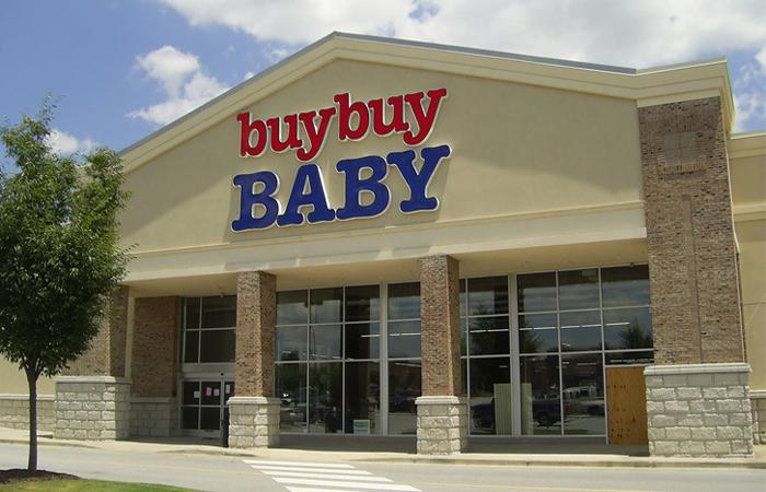 Buy Buy Baby Headquarters Photo