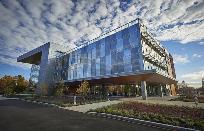 CSC Headquarters Photo