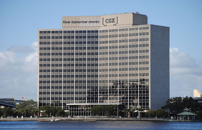 CSX Headquarters Photo