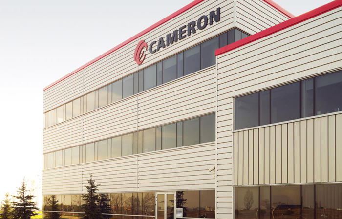 Cameron International Headquarters Photo