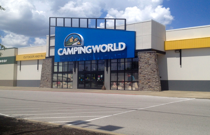 Camping World Corporate Office Photo