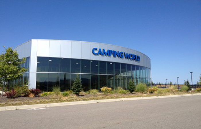 Camping World Headquarters Photo