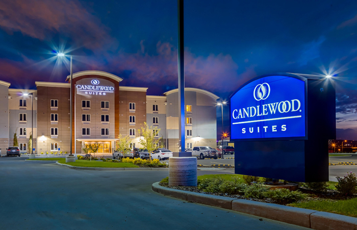 Candlewood Suites Headquarters Photo
