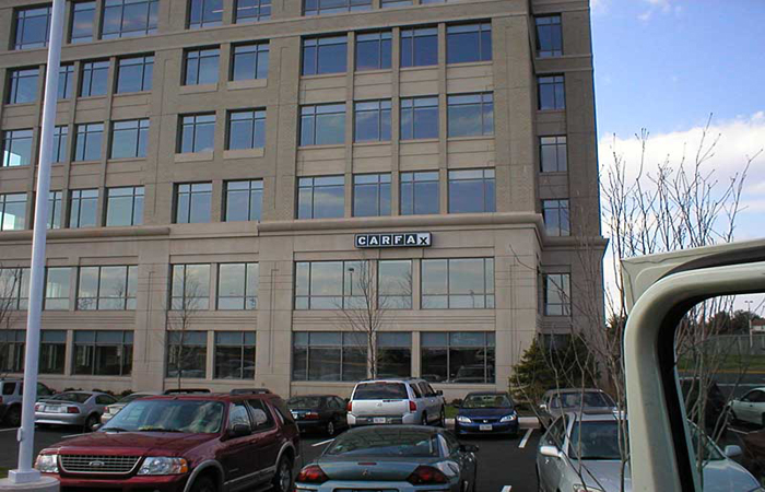 Carfax Headquarters Photo