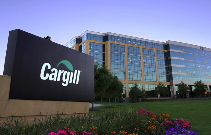 Cargill Headquarters Photo