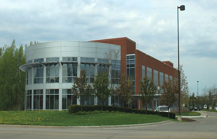 Carhartt Headquarters Photo