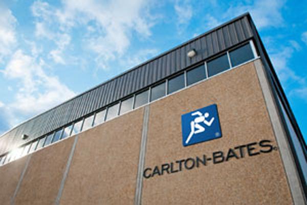 Carlton Bates Headquarters Photo
