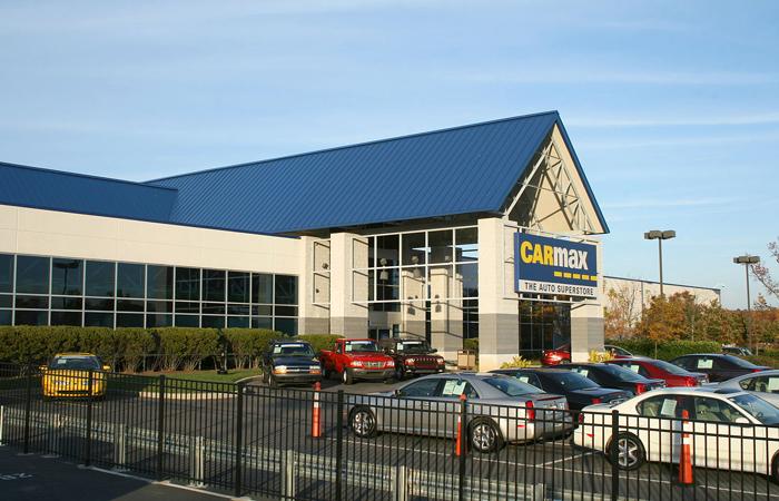Carmax Corporate Office Photo