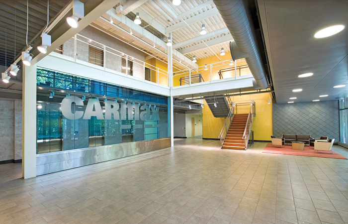 Carmax Headquarters Photo