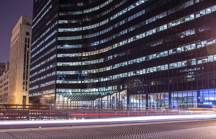 Cars.Com Headquarters Photo