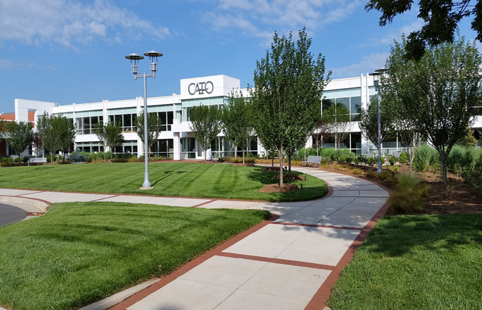Cato Fashions Headquarters Photo