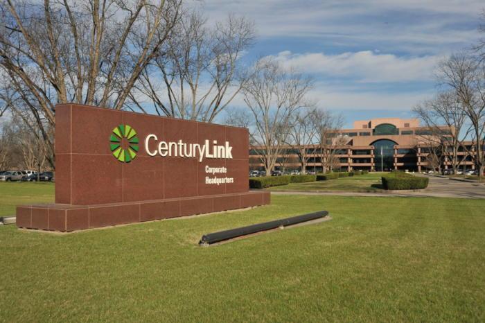 Centurylink Headquarters Photo