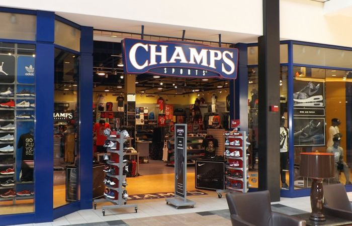 Champs Sports Headquarters Photo