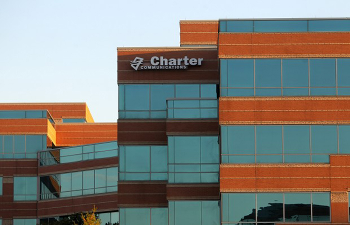 Charter Communications Corporate Office Photo