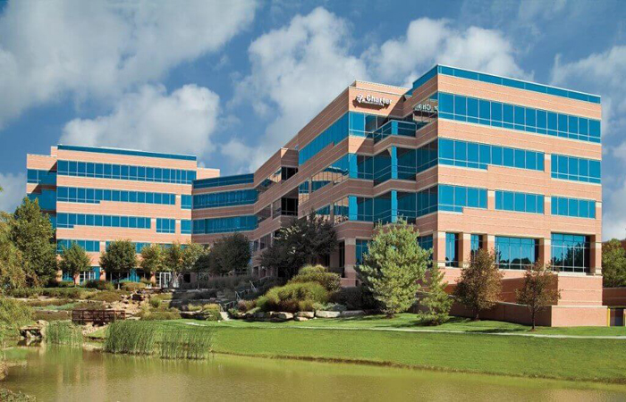 Charter Communications Headquarters Photo