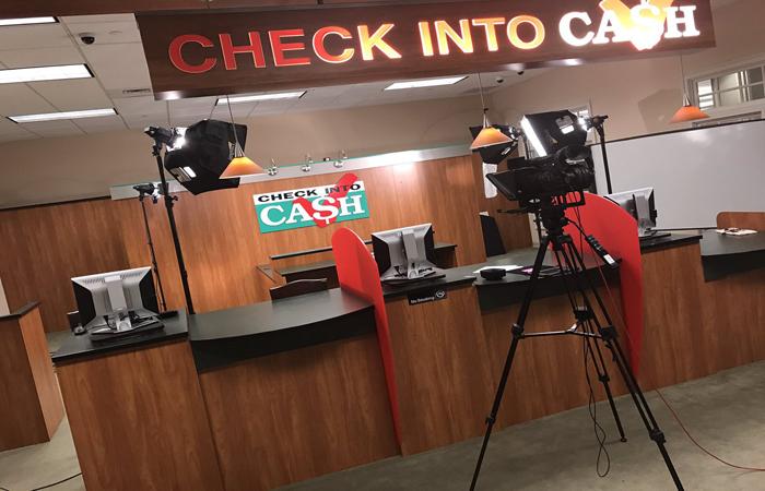Check Into Cash Corporate Office Photo
