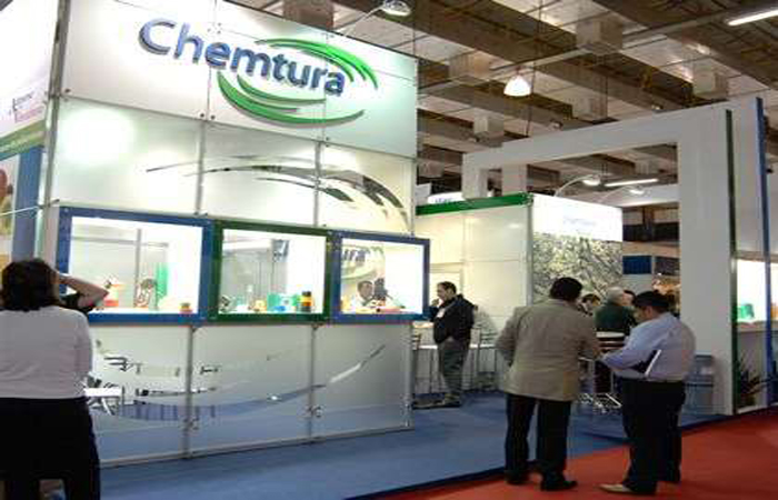 Chemtura Headquarters Photo