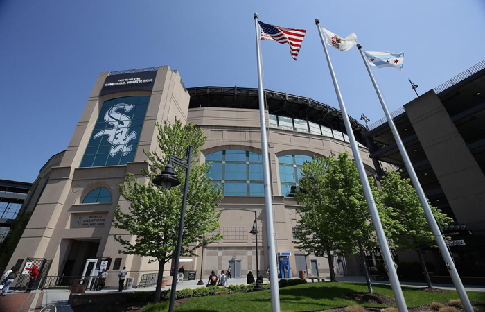 Chicago White Sox Headquarters Photo
