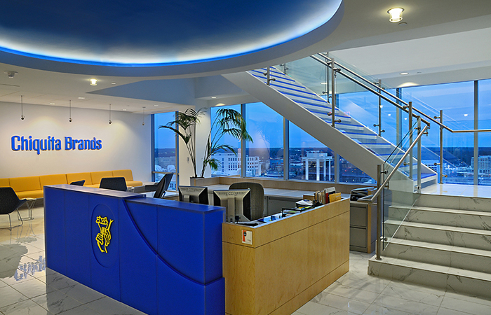 Chiquita Corporate Office Photo